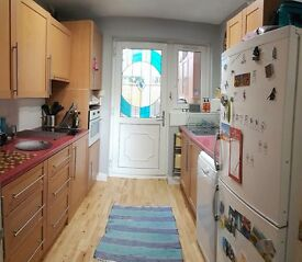 Offering single room near Abbeywood/Stapleton- nice area with parking