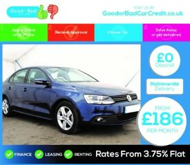 Volkswagen Jetta 2.0 TDI SE 4dr / finance available
