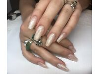 Acrylic & Gel Nails. Book online now and get 10% off!