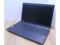 Toshiba Satellite Pro C50 laptop Intel Core i5 4th generation processor