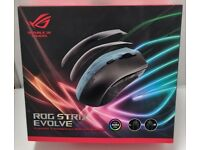 Asus / Computer Mouse / Wired / Boxed / Good Condition