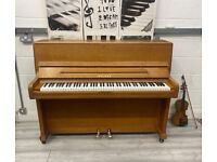 🎵🎹***CAN DELIVER*** QUALITY WELMAR UPRIGHT PIANO ***CAN DELIVER***🎹🎵