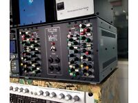 Neve VR - 2channel Lunchbox