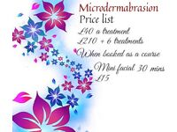 Affordable honest Mobile beauty therapist, Microdermabrasion ,pedicure Manicure , beauty treatments