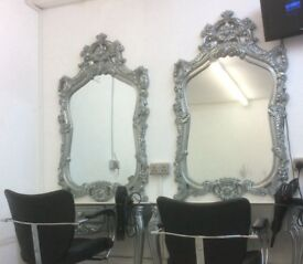 Chair To Rent (2 x hairstylist 1 x Nail Technician)