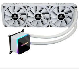Enermax liqtech ii 360 aio cpu cooler
