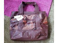 "Woman's handbag ""Rosa Benini"""