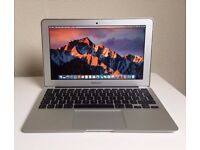 Apple MacBook Air 11.6 - Early 2014 - i5 1.4Ghz - 4Gb RAM - 128Gb SSD - Mint Condition