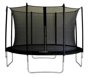 FLASH SALE!!! - FREE SHIPPING - 325 Pounds Maximum User Weight - 12ft Turbo Tramp Pro Series Trampoline