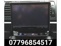 Alpine IVA-D511R Multimedia DVD reciever USB, DVD,MP3 ( pioneer sony kicker )