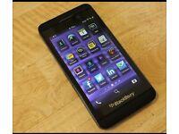 X2 blackberry Z10