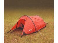 Blacks Octane 2 tent (red)