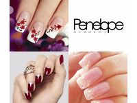 Nail Art Course with a diploma in Gloucester
