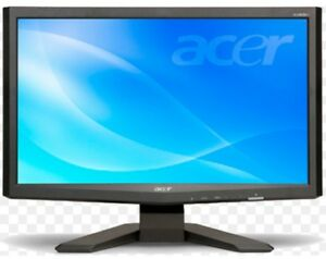 Acer 19 inch monitor