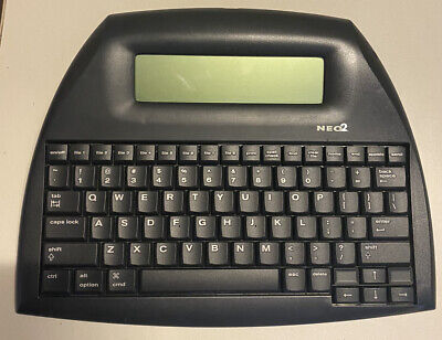 Alphasmart Neo 2 Portable Word Processor