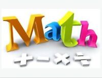LOOKING for a Math Tutor
