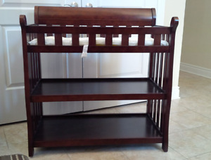 Baby Change Table (Delta)