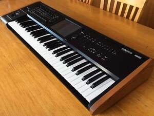KORG Kronos 2 61 Key Music Production Synthesizer Workstation Erskine Park Penrith Area Preview