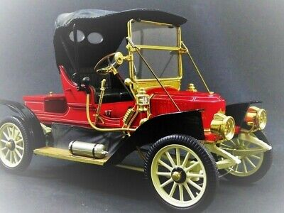 Classic Car Concept Custom Built Model Phantom1 12GT40f150bENTlEy1  24T Wraith