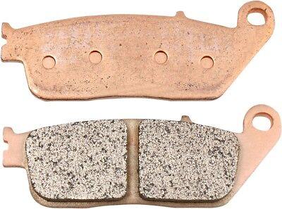 EBC Double-H Sintered Brake Pads - FA142HH