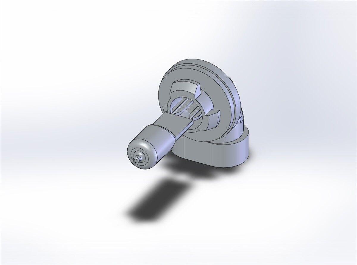 ARIENS GENUINE  00432600 Halogen Light Bulb for in-dash Ligh
