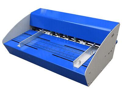110v 18 460mm A3 A4 Electric Creasing Machine Paper Creaser Cutter