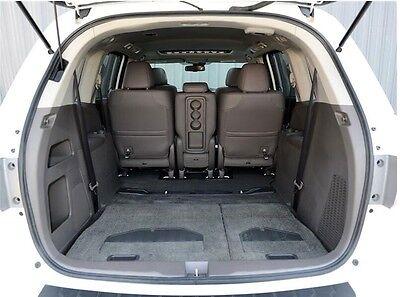 1995-2016 Honda Odyssey Envelope Style Trunk Rear Cargo Net Organizer Net New