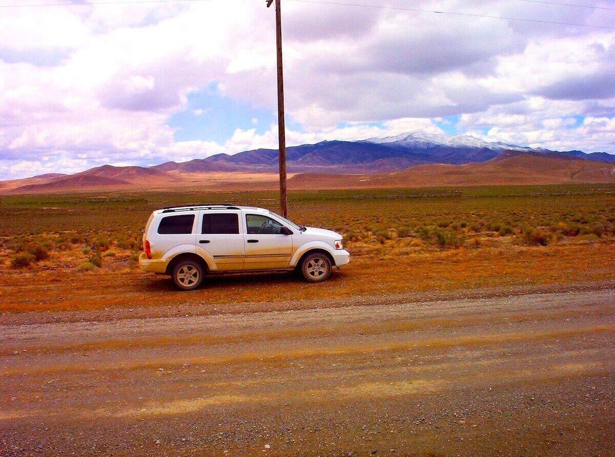 RARE 40 ACRE NEVADA RANCH CORNER LOT ADJOINS BLM LAND CASH SALE NO RESERVE  - $5,600.00