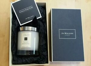 JO MALONE RED ROSES CANDLE WITH BOX
