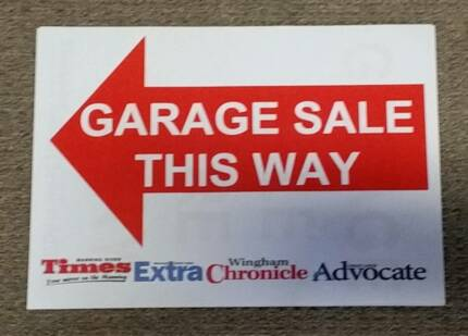 garage sale moving sale sat 30th sep17 830am to 1pm