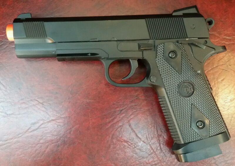 Full Metal Spring Airsoft Gun hand pistol