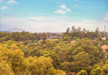 2 BED PLUS STUDY LUXURY LIVING WITH A MILLION DOLLAR CITY VIEW Ryde Ryde Area Preview