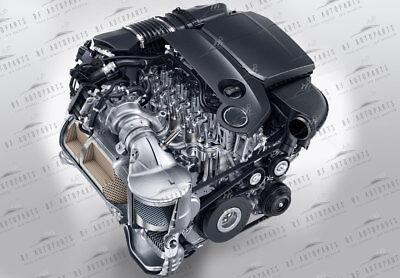 2003 BMW 320d 320 d E46 2,0 Moteur  M47 204D4 150 PS