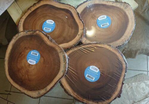 """Core Acacia Bark Board Round 12/"""""""