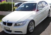 2007 BMW 3 Sedan Armidale City Preview