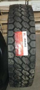 11R22.5 Heavy Duty on/off road tires