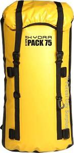 New - NORTH49 WATER PROOF HYDRA BACKPACKS - Great for canoe trips and white water rafting!