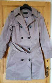 M&S Ladies Coat