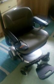 5 Speed Mobility Wheelchair