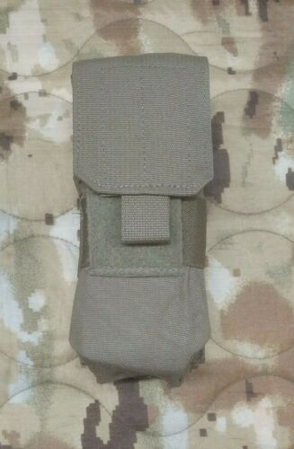 Ranger Green MOLLE Triple Stack Mag Pouch 5.56 Eagle Industries USGI NOS