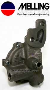 MEL M72 CHRYSLER MOPAR 318 360 MELLINGS DODGE OIL PUMP M-72