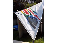 Windsurf board perfect for beginner