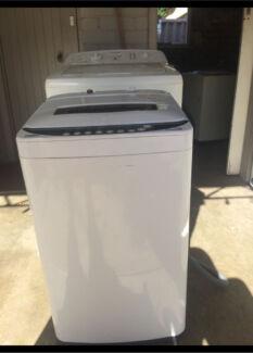 Haier 5.5KG Washing Machine