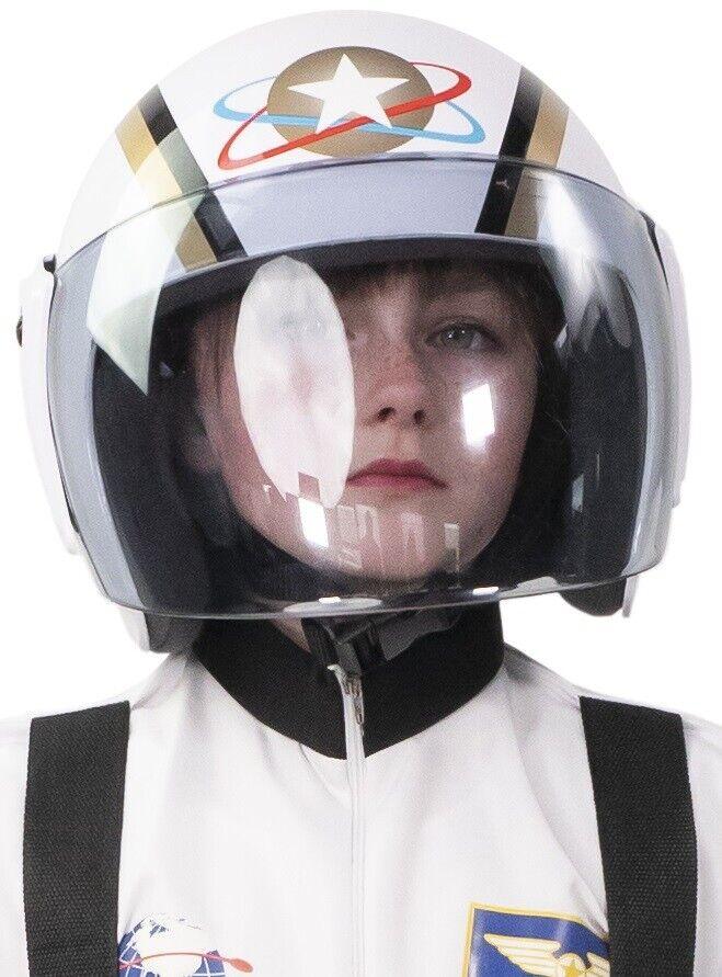 Casque Astronaute Enfant Generique