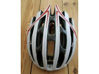 For sale is a Specialized S-Works 2D helmet.