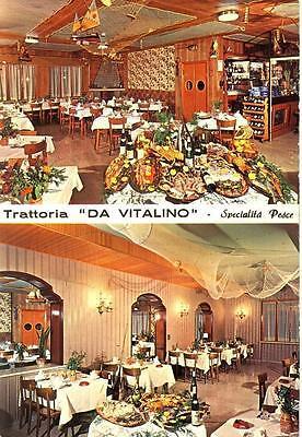 FROSSASCO TORINO TRATTORIA DA VITALINO PIEMONTE