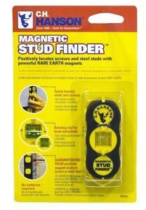 CH Hanson 03040 Stud 4 Sure Magnetic Stud Finder