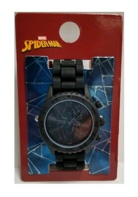 Marvel Spiderman Watch