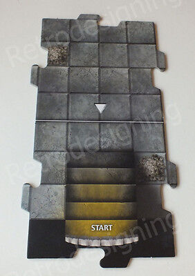 Dungeons & and Dragons - Full set of castle Ravenloft dungeon tiles - brand new