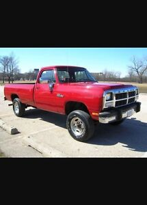 Looking for a first gen